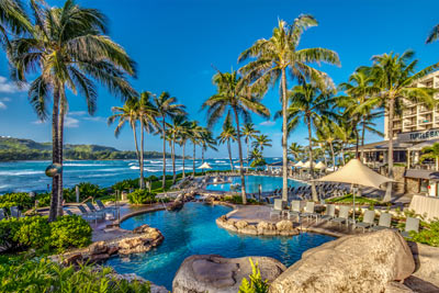Turtle Bay Resort Clik Shuttle