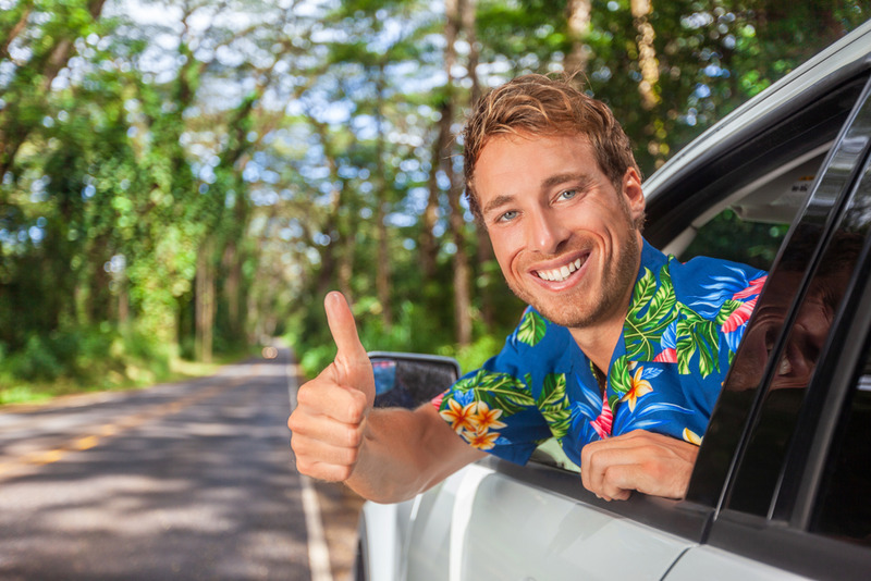 Start Off With a Shuttle Service in Hawaii