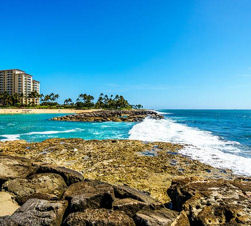 Top Airport to Ko Olina Clik Shuttle