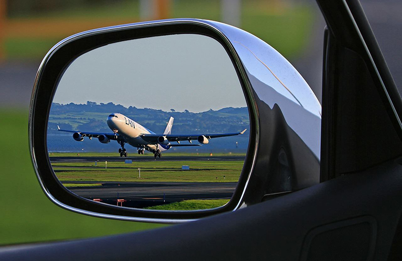 Honolulu Airport Shuttle