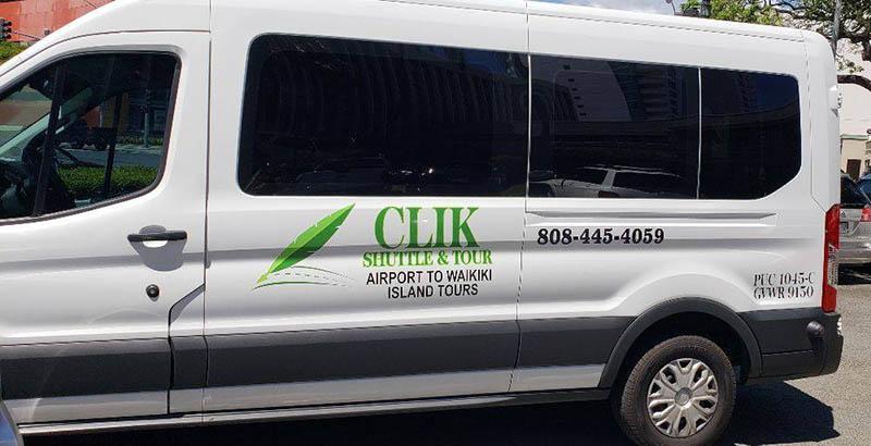 convenient airport to turtle bay resort shuttle